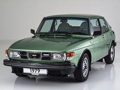Saab 99 Turbo '1979–80