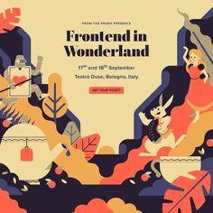 Fonts Used: Abril, Proxima Nova Soft #Typewolf Typography Inspiration