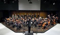 «Δάσκαλος και Μαθητής» από τη Φιλαρμόνια Ορχήστρα Αθηνών σε ποίηση Άγγελου Σικελιανού
