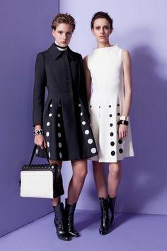 Moschino Pre-Autumn 2013-2014 Womenswear (15)