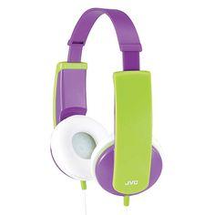 JVC Kids Tinyphone Headphones