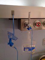Neumoneando: Enfermería reciclándose y formándose: Nebulizaciones IV: Flujo correcto para nebulizar. ...