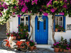djferreira224:Tinos, Pyrgos, Greece