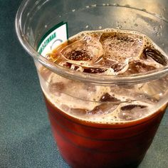 How to Make the Perfect Iced Coffee (greatist)