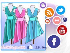 How to Start a Clothing Line -- via wikiHow.com