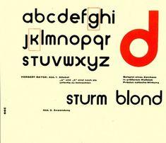 #mycoolness #bauhaus #typography collection La tipografía Bauhaus fue creada en el año 1925 en Alemania por el profesor Herbert Bayer con el fi de lograr una tipografía universal. Esta tipografía solo incluye letras minúsculas diseñadas en b…