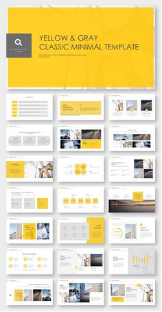 Cool Business & Company Introduction PowerPoint Template – Original and high quality PowerPoint Templates download #fashion #powerpoint #design #template #ppt #web #love  #파워포인트 #파워포인트배경 #PPT디자인