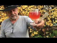 Naturalny ocet z ulegalek cz 2 - YouTube Alcoholic Drinks, Wine, Glass, Youtube, Food, Drinkware, Corning Glass, Essen, Liquor Drinks