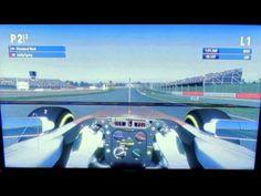 Sahara Force India TV - US Grand Prix Track Guide
