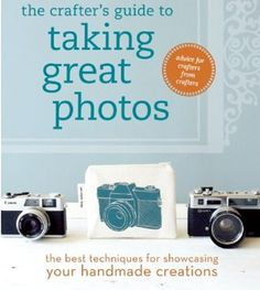 Book: the best techniques for showcasing your handmade creations.