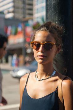 Sunglasses perfect ah