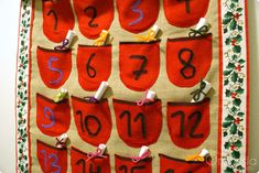 SONY DSC Xmas, Christmas, Advent Calendar, Seasons, Sony, Holiday Decor, School, Advent Calenders, Seasons Of The Year