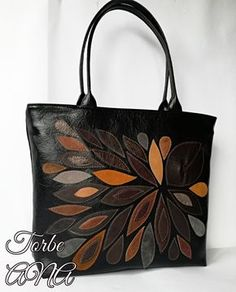 Happy to see you in my bags shop! Leather Bags Handmade, Handmade Bags, Purses And Handbags, Leather Handbags, Vegan Purses, Patchwork Bags, Black Shoulder Bag, My Bags, Fashion Bags