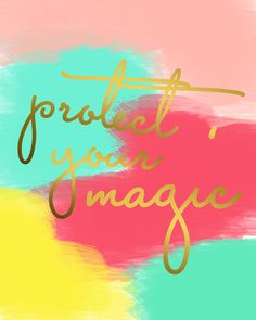 protect your magic <3 www.charlotteanabar.com