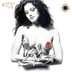 Mother's Milk, the 4th studio album from the Red Hot Chili Peppers, transformed the band from underground funk-rocking rappers to mainstream.