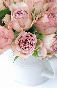 Philippa Craddock Roses by wteresa