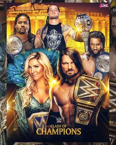 Clash of Champions Ufc Live Stream, Ronda Rousey Wwe, Wwe Ppv, Clash Of Champions, Shane Mcmahon, Wwe Superstar Roman Reigns, Catch, Kevin Owens, Wwe Wallpapers