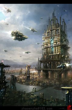 Industrial base hub controls the entire operation of the base, set sail. Return. Methodical busy, as if the planet has never been destroyed.