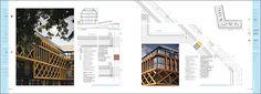 Construction details. OFIS ARHITEKTI. Cerklje. Slovenia #housing #vivienda DENSITY SERIES Published in HoCo Density Housing Construction and Costs http://aplust.net/tienda/libros/Serie%20Densidad/HoCo%20(Density%20Series)/