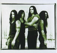 Type O Negative. I miss you, Peter Steele. Goth rock just isn't the same without you. Peter Steele, O Love, I Love Him, Type O Negative Band, Rock And Roll, Doom Metal Bands, Song Playlist, Music Photo, Green Man
