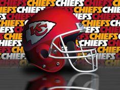 KC Chiefs, my hometown team.