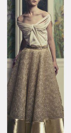 Dany Atrache Haute Couture Fall 2013