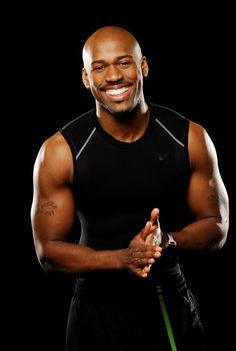 Biggest Loser Trainer Dolvett Quince Reveals What Makes Him Angry