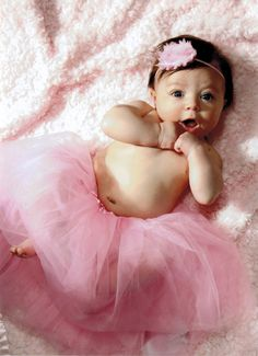 PICK 5 YOU CHOOSE - Baby Headbands - Newborn Headbands, Shabby Chic Rosette Skinny Headband, Infant Toddler Girl - Baby Photography Prop. $20.00, via Etsy.