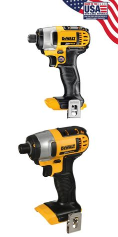 Cordless Drills 71302: New Dewalt Dcf885 Dcf885b 20V Max Lithium-Ion 1 4-Inch Impact Driver + Belt Clip -> BUY IT NOW ONLY: $68.95 on eBay!