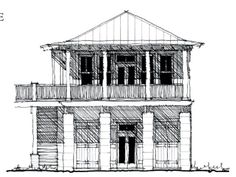 House Plan 73881 - Country, Historic Style House Plan with 756 Sq Ft , 2 Bed , 1 Bath , 2 Car Garage Garage Apartment Plans, Garage Apartments, Garage Plans, Car Garage, Garage House, Garage Ideas, House 2, Family House Plans, Best House Plans