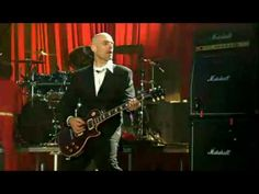 [07] FAITH NO MORE - Poker Face (Lady Gaga) / Chinese Arithmetic (Download Festival 2009) *Sync* HQ