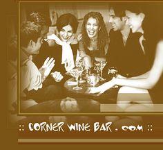 Corner Wine Bar - Located in Broad Ripple. We love sampling their wine flights! Corner Wine Bar, Girls Night Out, Wine Tasting, Indiana, Restaurants, Random, Places, Food, Girls Night In