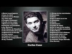 Carlos Cano - YouTube Musical, Music Videos, Youtube, Movies, Movie Posters, Nun, Historia, Needlepoint, Films