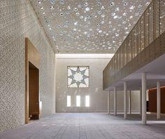 Galería de Los premios a la arquitectura religiosa de Faith & Form reconocen 28 proyectos de todo el mundo - 29