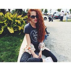 Designer Clothes, Shoes & Bags for Women Madelaine Petsch, Betty Cooper, Alice Cooper, Cheryl Blossom Riverdale, Ginger Girls, Beautiful Redhead, Ginger Hair, Woman Crush, American Actress