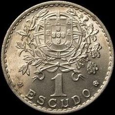 Secção dedicada às notas e moedas da República Portuguesa desde 1911, data da criação do Escudo como moeda nacional. O último ano da sua circulação foi 2001. Durante este período registaram-se 3 fases distintas: 1ª República    1911 a 1926 2ª Repúbli...