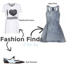 Fashion Finds of the day!