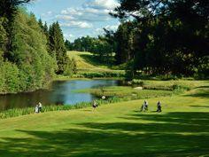 Ruuhikoski Golf course. Panoramio - Photos by rai-rai > Seinäjoki