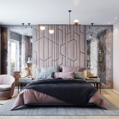 Looking for inspiration to create a new interior design for your home? Want to know what new modern trends? In this article I will talk about the most important changes in the fashion industry of inte