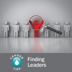 Leader Tips: Finding Leaders   dōTERRA Business Blog Become a leader! www.mydoTerra.com/jenniferj ran