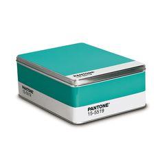 PANTONE 15-5519 BOX