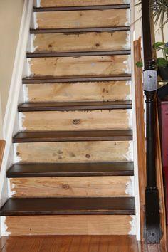 Bigens Stair Treads Non Slip,1//5Pcs Skid Resistant Stair Maple Leaf Design Stair Mats