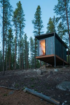 Experimental Constructions: 7 Student-Built Architectural Projects - Architizer