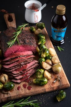 Catering Food, Steak, Easy Meals, Food And Drink, Dinner, Drinks, Cooking, November, Recipes