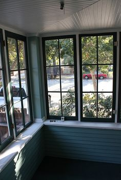 Pergola Against House Refferal: 5333772203 Enclosed Front Porches, Enclosed Patio, Screened In Porch, Front Deck, Closed In Porch, Sunroom Windows, Kitchen Windows, Porch Enclosures, Porch Entry