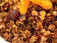 Get this all-star, easy-to-follow Homemade Granola recipe from Ina Garten