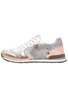 Tamaris Sneakers laag - gold - Zalando.nl