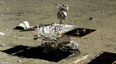 実は37年ぶり。中国の無人月探査機が撮った月面写真 3