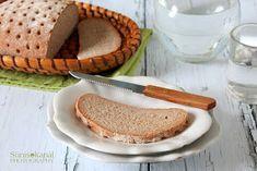 Sünis kanál: Bajor rozskenyér Bread, Ethnic Recipes, Food, Brot, Essen, Baking, Meals, Breads, Buns