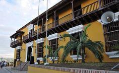 El Museo de la Lucha Clandestina, que detalla el levantamiento del 30 de noviembre de 1956, reabrió en su cumpleaños 38. Foto: Jorge Luis Guibert
